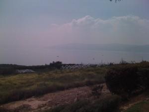Mt. of Beatitudes