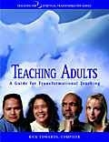Teaching Adults - Rick Edwards, Compiler