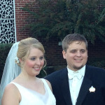 Zach and Alli