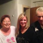 Chris, Caroline, and Siegi 1