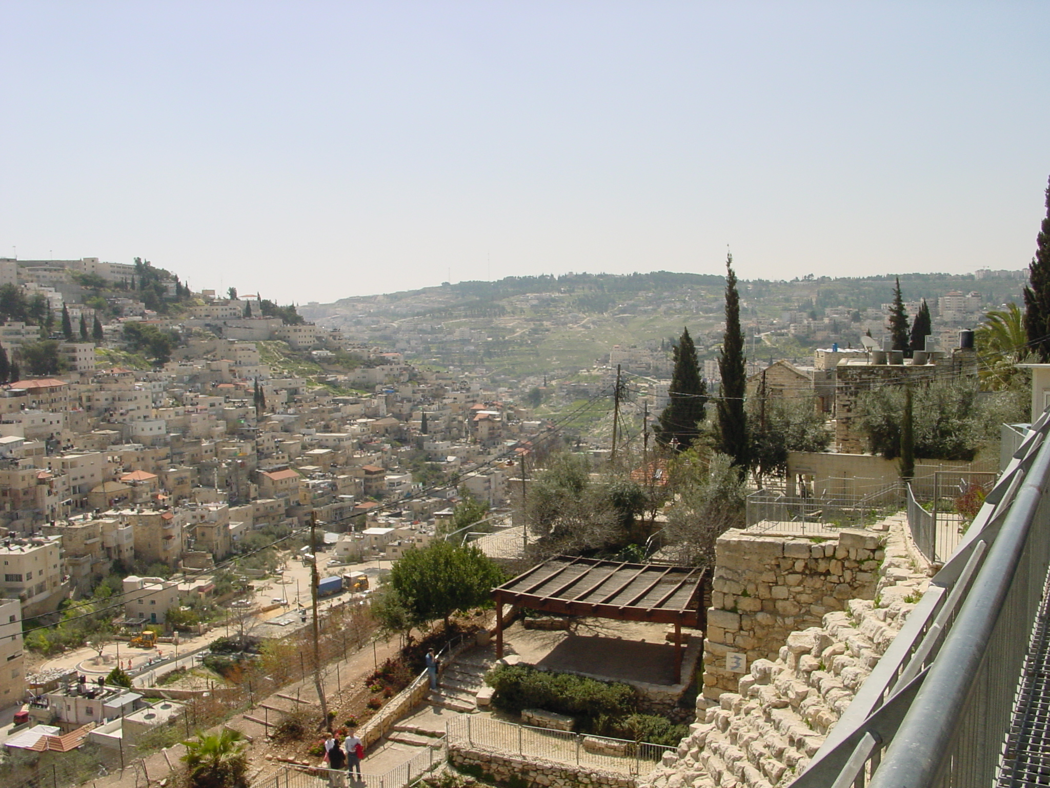 city of david  u2013 sunday
