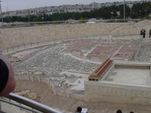 Jerusalem Model