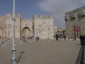 Joffa Gate