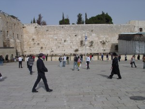The Complete Western Wall