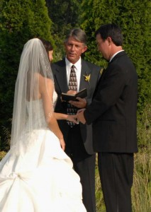 Jonathan and Tasha Romines, August of 2009